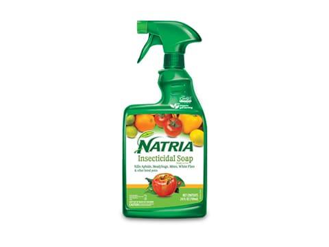 Natria 706230A Insecticidal Soap